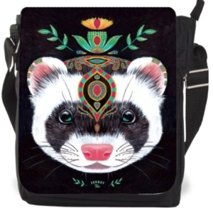 Ferret bag pet bag