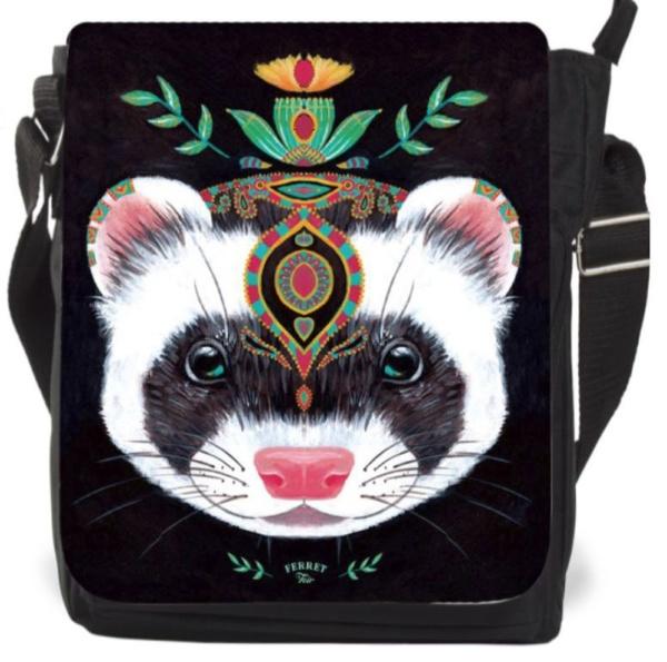 Ferret bag pet bag